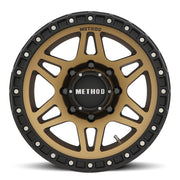 Method 312 Street Wheels