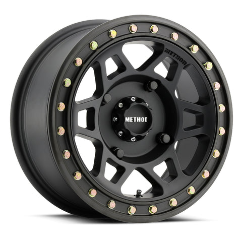 Method 405 Beadlock UTV Wheels
