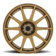 Method 501 Rally Wheels