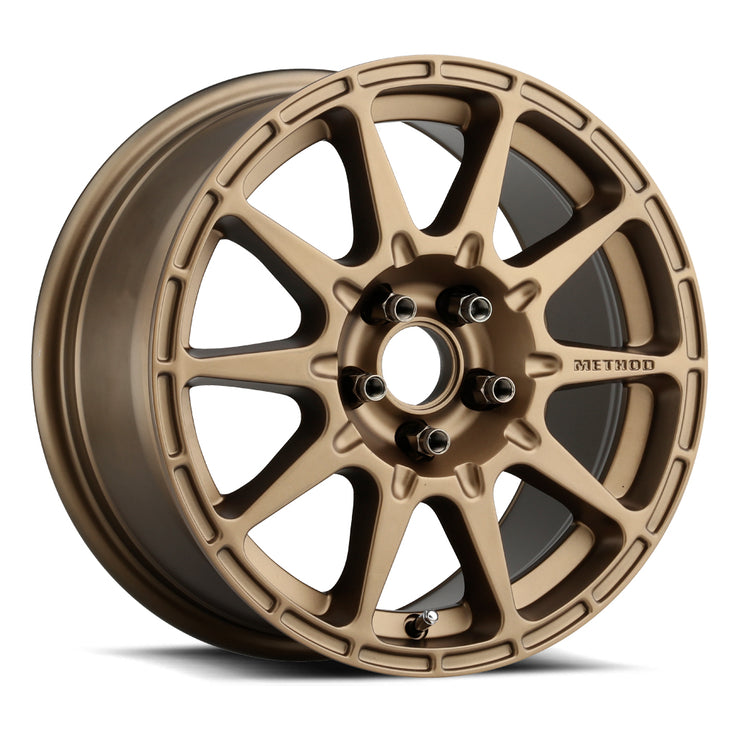 Method 501 VT-Spec Rally Wheels