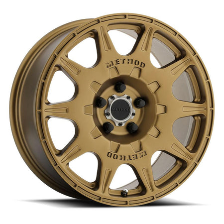 Method 502 Rally Wheel