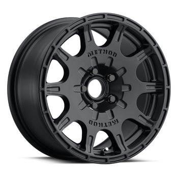 Method 502 VT-Spec Rally Wheels