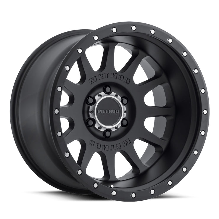 Method 605 NV Street Wheels