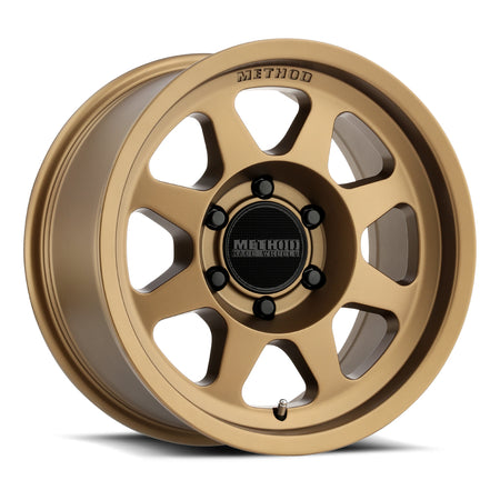Method 701 Trail Wheels