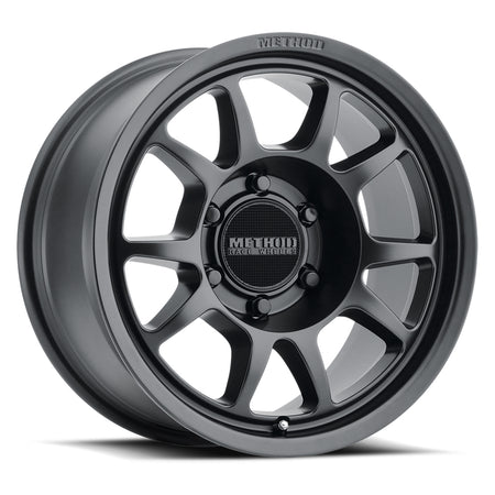 Method 702 Trail Wheels