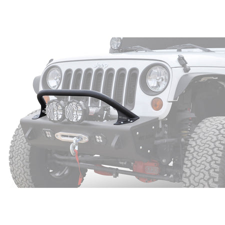 ADD 07-18 Wrangler JK Standard Top Hoop