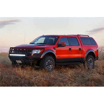 ADD 10-14 Raptor Rancher Front Bumper