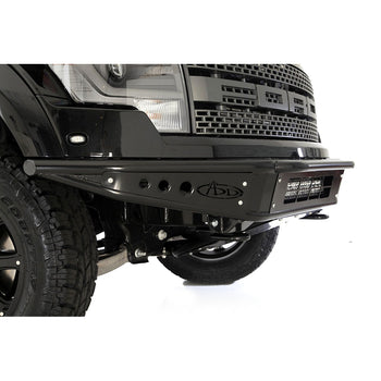ADD 10-14 Raptor Venom Front Bumper