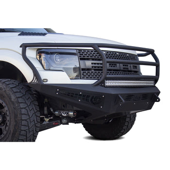 ADD 10-14 Raptor HoneyBadger Rancher Front Bumper