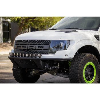 ADD 10-14 Raptor Lite Front Bumper
