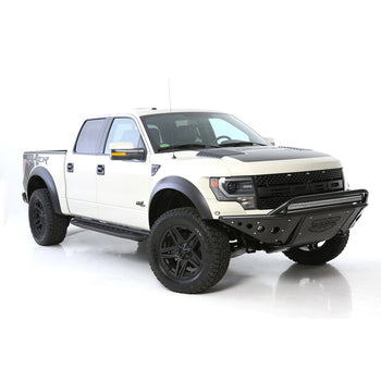 ADD 10-14 Raptor Stealth Front Bumper