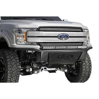 ADD 18 Ford F150 Lite Front Bumper
