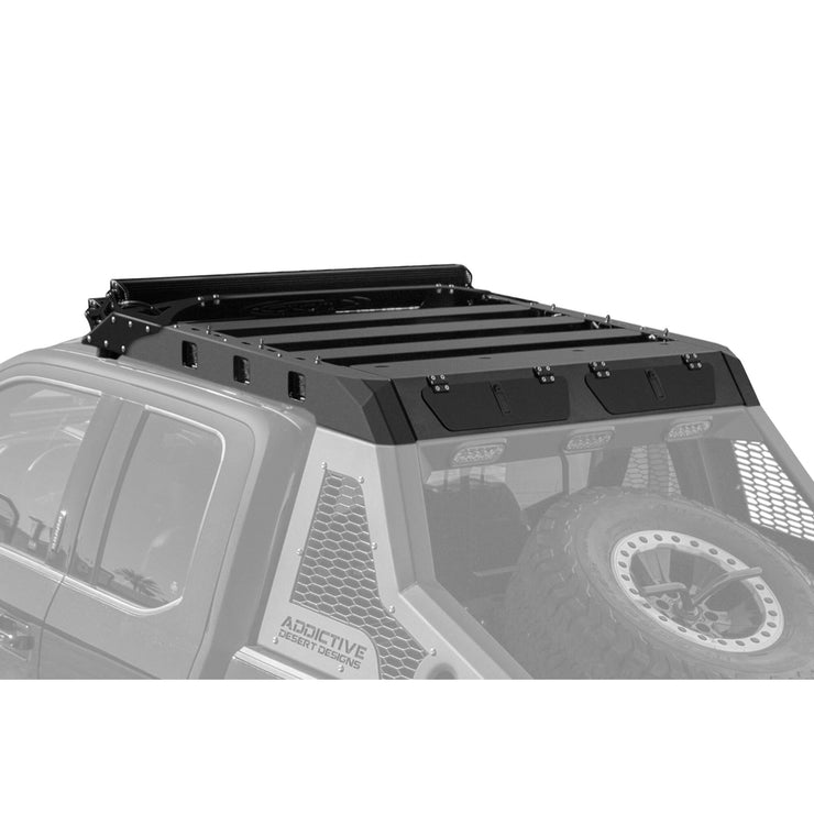 ADD HoneyBadger Chase Roof Rack Addon