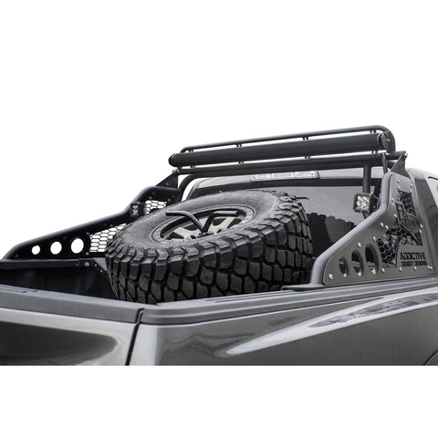 ADD F-Series Race Series-R Chase Rack w/ Tire Carrier