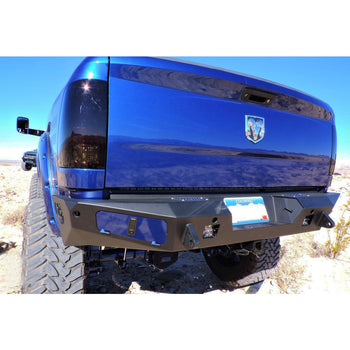 ADD 10-Up RAM 2500/3500 HoneyBadger Rear Bumper