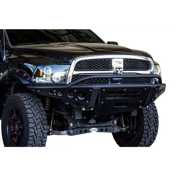 ADD 93-14 RAM 1500 Stealth Front Bumper
