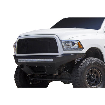 ADD 10-Up RAM 2500/3500 Stealth Fighter Front Bumper