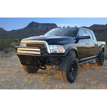 ADD 93-13 RAM 2500/3500 HD Stealth Front Bumper