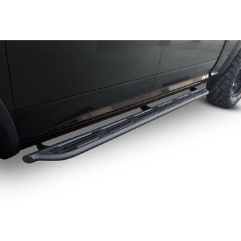 ADD RAM Lite Side Steps (4 Door)