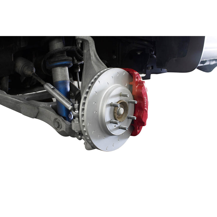 ADD 17-18 Raptor Brake Kit