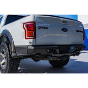 ADD 17-18 Raptor Stealth Fighter Rear Bumper