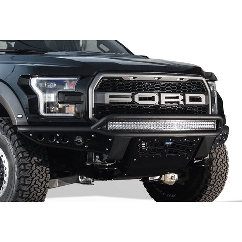 ADD 17-18 Raptor Stealth R Front Bumper