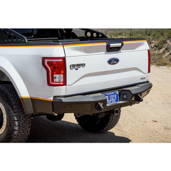 ADD 15-18 F150 HoneyBadger Rear Bumper