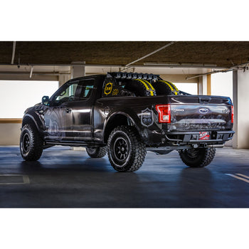 "ADD 15-18 F150 Race Series ""R"" Rear Bumper"
