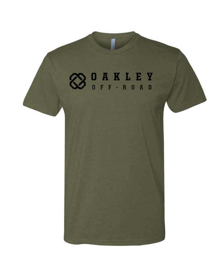 Oakley Off-Road - The Revenge Tee
