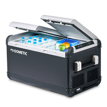 Dometic CFX 75DZW Electric Cooler
