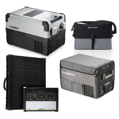 Dometic/Goal Zero Off-Grid Bundle