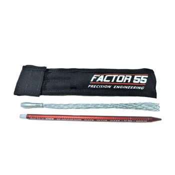 Fast Fid Rope Splicing Tool Factor 55