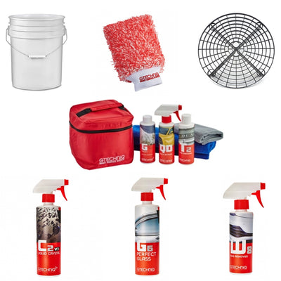 Home Detailer Bundle