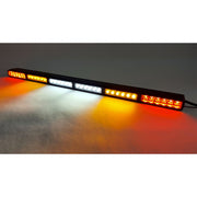 "28"" MULTI-FUNCTION REAR FACING CHASE LED LIGHT BAR"