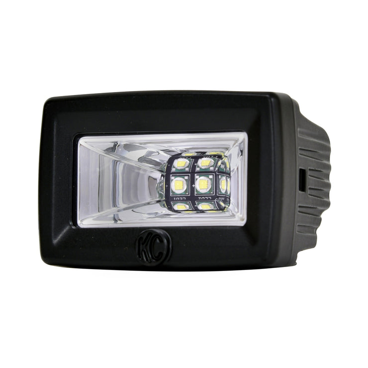 "2"" C-SERIES C2 LED AREA FLOOD LIGHT SYSTEM"