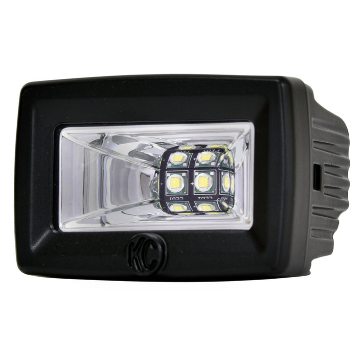 "2"" C-SERIES C2 LED BACKUP AREA FLOOD LIGHT SYSTEM"