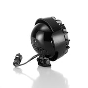 "4"" RALLY 400 HALOGEN SINGLE LIGHT - BLACK"