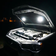 CYCLONE LED UNIVERSAL UNDER HOOD LIGHTING KIT