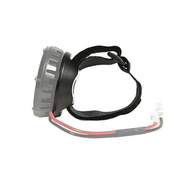 CYCLONE TUBE MOUNT ADAPTER (WITH STRAP)