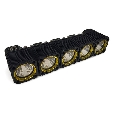 "KC FLEX™ ARRAY LED 10"" SPOT ADD-ON"