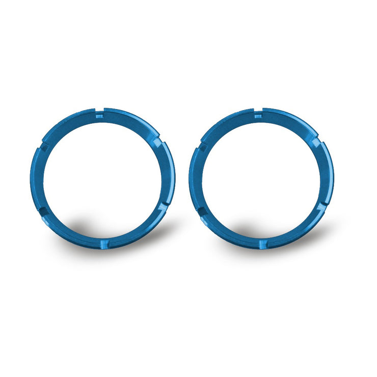 KC FLEX™ SERIES COLORED BEZELS (PR)