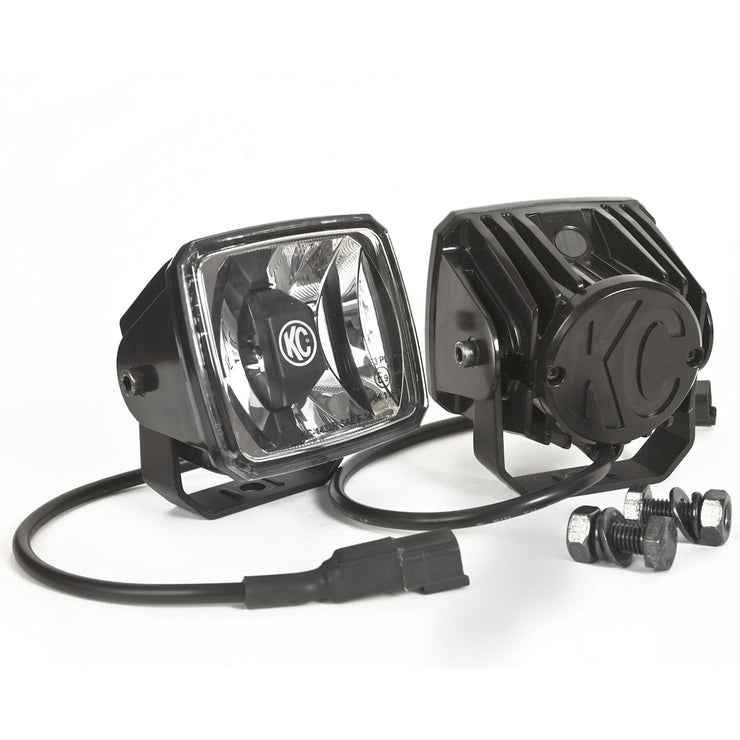 GRAVITY® LED G34 PAIR PACK SYSTEM