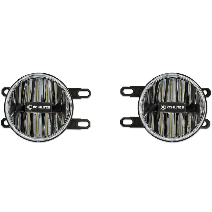 GRAVITY® LED G4 TOYOTA LED FOG LIGHT PAIR PACK SYSTEM