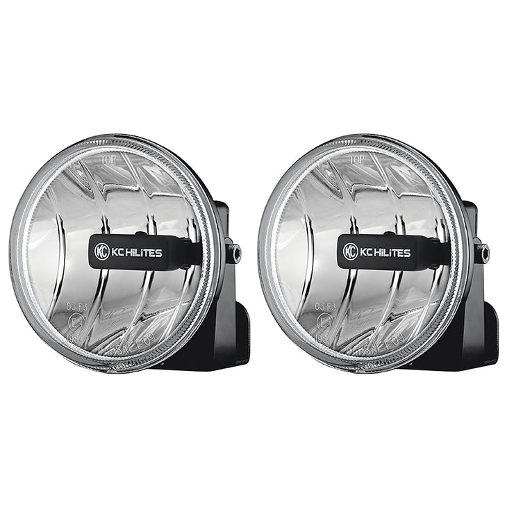 GRAVITY® LED G4 UNIVERSAL LED FOG PAIR PACK SYSTEM