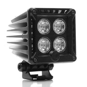 "3"" LZR LED CUBE PAIR PACK SYSTEM - BLACK"