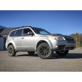 LP Aventure Lift Kit - Forester