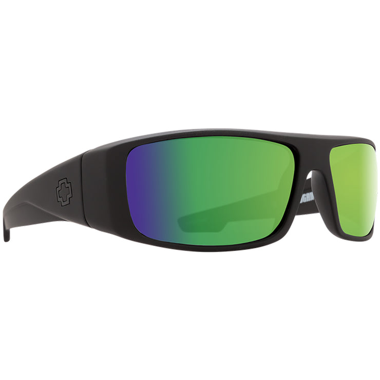 Spy Logan Sunglasses
