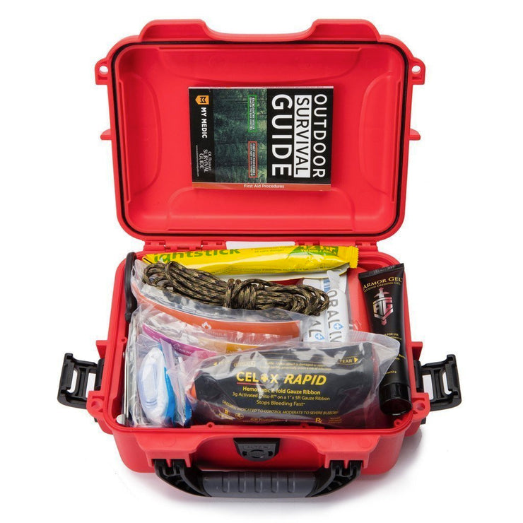 The Boat Medic | First Aid Kit