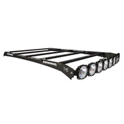 "M-RACKS 50"" Gravity Pro6 Roof Rack"
