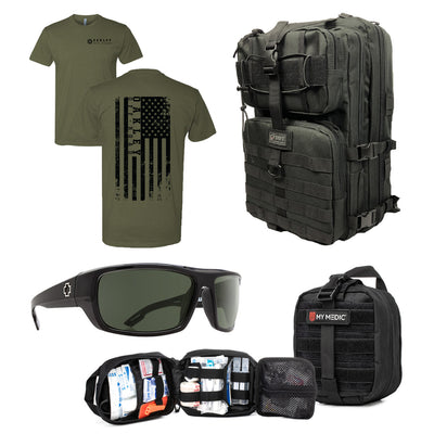 Shooting Readiness Bundle